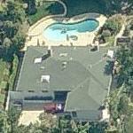 Rob Schneider's House (former) (Birds Eye)