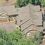 Zach Randolph's House (former) (Birds Eye)