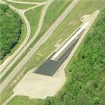 Bendix Test Track - first auto proving ground in the US