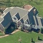 Romeo Crennel's House
