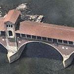 Ponte Coperto (Bing Maps)