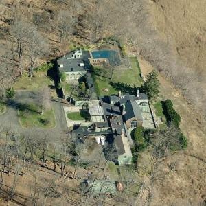 Bill Murray's House (Birds Eye)