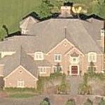 Lovie Smith's House
