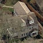 Radney Foster's House (Birds Eye)