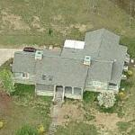 Jeanne Pruett's House (Birds Eye)