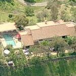Nikki Sixx's House (former)