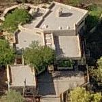 Geoff Ogilvy's House (Birds Eye)