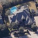 Hunter Mahan's House
