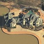 Damon Stoudamire's House (Birds Eye)