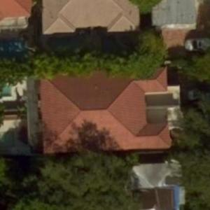 Michael Doleac's House (Former) (Bing Maps)