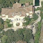 Tracy McGrady's Home(Former)