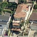 Chris Kaman's House (former)