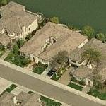 Mike Bibby's House