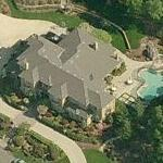 Shareef Abdur-Rahim's House
