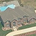Darius Miles' House
