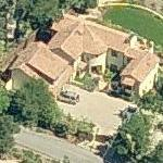 Adonal Foyle's House (Birds Eye)