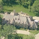 Tyson Chandler's House (former) (Birds Eye)