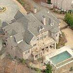 Joe Johnson's House