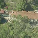 Matthew Weiner & Linda Brettler's House (Birds Eye)