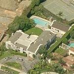 Ira Gershwin's House (former) (Birds Eye)