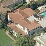 Nanette Fabray's House (former) (Birds Eye)