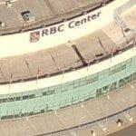 RBC Center (Bing Maps)