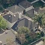 Jack Coleman's House (Birds Eye)