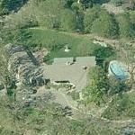 Jack Nicholson's House