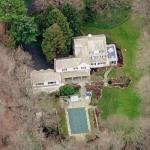 Gene Wilder's House (deceased)