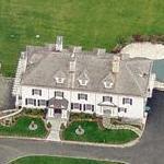 Bobby Bonilla's House (Birds Eye)