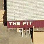 "UNM Arena ""The Pit"""