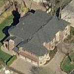 Patrick Ewing S House In Englewood Cliffs Nj Google Maps