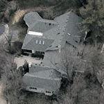 Don Mattingly's House