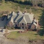 Willie Randolph's House (Birds Eye)