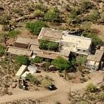 Jeremy Roenick's House (Birds Eye)