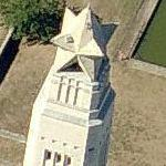 San Jacinto Monument (Bing Maps)