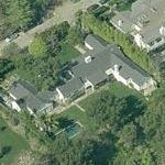 Michael Keaton's House (Birds Eye)