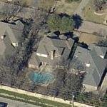 Vicente Padilla's House (Birds Eye)