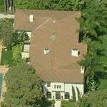David Schwimmer's House (former) (Birds Eye)