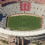 Bryant-Denny Stadium (Bing Maps)