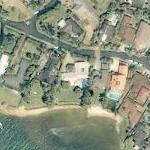 Jack Nicholson's House (Bing Maps)