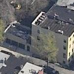 Heath Ledger's & Michelle Williams' House (former) (Birds Eye)