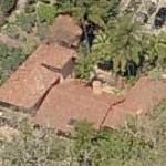 Sam Elliott's House