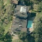 Sally Field's House (Former) (Birds Eye)