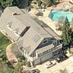 Morgan Brittany's House (Birds Eye)