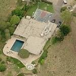 Cisco Adler & Shwayze's House (Birds Eye)