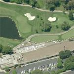 Big Canyon Country Club (Birds Eye)