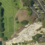San Gabriel Country Club (Birds Eye)