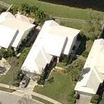 John Havlicek's House