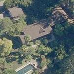 Van Morrison's House